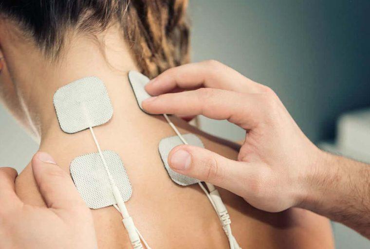 Elettroterapia del dolore