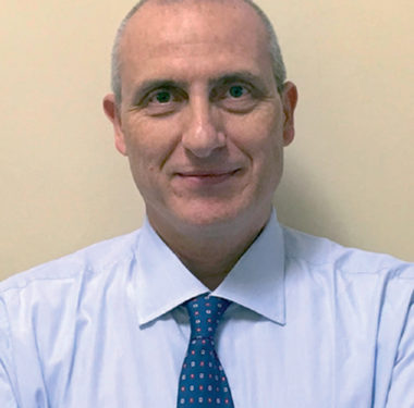 Stefano Zaffagnini
